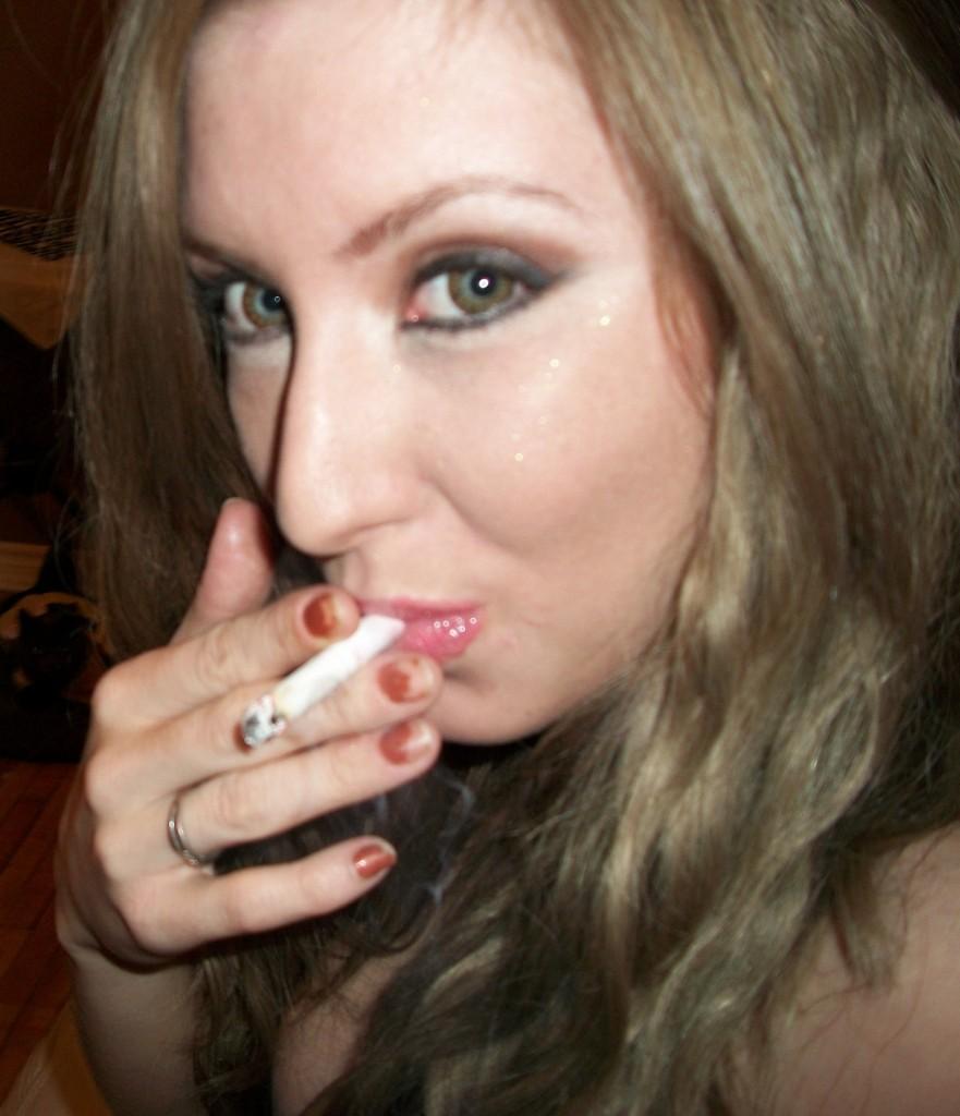 Smoking Phone Sex
